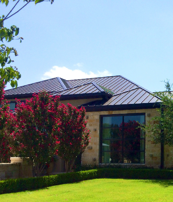 Metal Roofs by Allen Sheet Metal